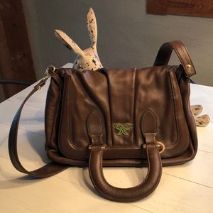 Unusual purse